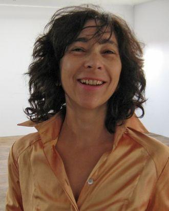 Chantal Neveu, poète québécoise Nantes