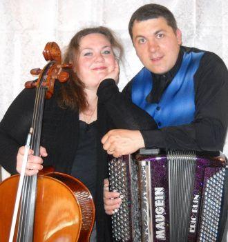 Concert de l\ensemble Improvisation Saint-André-des-Eaux