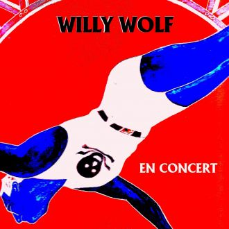 Willy wolf Nantes