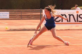 KPMG Tennis Master Tour : tournoi de tennis étudiant La Baule-Escoublac