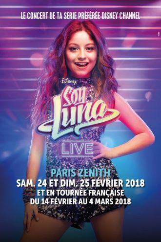 Soy Luna Nantes