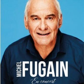 Michel Fugain Nantes