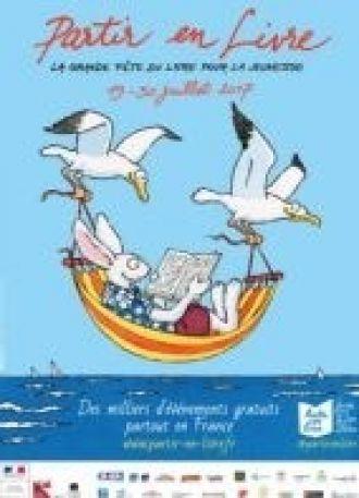 Goûter-philo pour les enfants Saint-Nazaire
