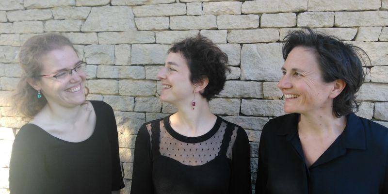 Trio à Cordes - ONPL