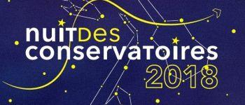 Nuit des conservatoires Lorient