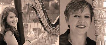 Deux harpes, Mozart et Vienne Nantes