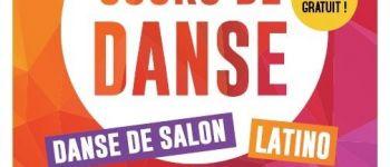 Cours de danse Pont-Saint-Martin