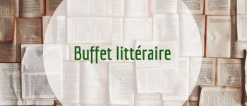 Buffet littéraire en espagnol Nantes