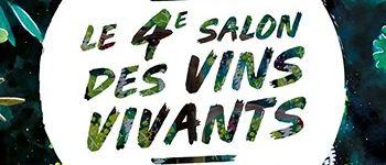 Salon des vins vivants 2019 Nantes