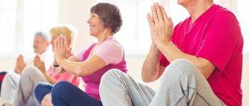 Yoga adapté tous les mardis Montoir-de-Bretagne