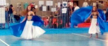 Danse orientale Le Pellerin