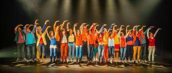 Comédie musicale « Échos de scène » Saint-Étienne-de-Montluc