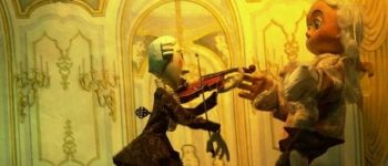 La symphonie des jouets Nantes