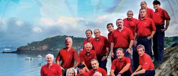 Soirée chants de marins avec le groupe A Virer Vallons-de-lErdre