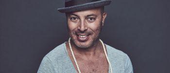 Dhafer Youssef Bouguenais