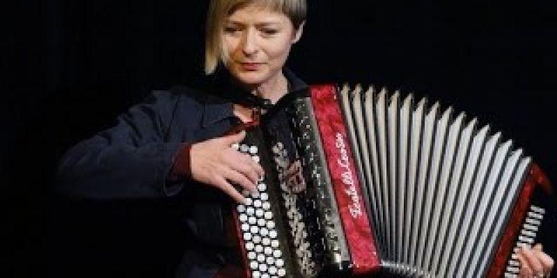 Le chant du rossignol brigand, par Magda Lena Gorska