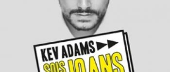 Kev Adams Nantes