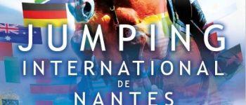 Jumping International de Nantes Nantes