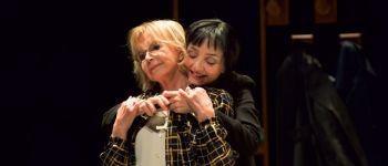Un amour impossible : Christine Angot, Célie Pauthe Rennes