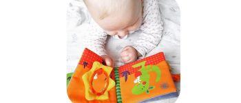 P'tit déj pour bébés lecteurs Guérande