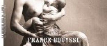 Franck Bouysse en dédicace Lorient