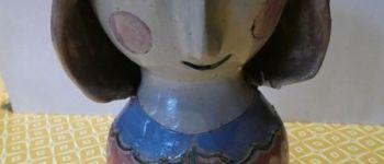 Stage de poterie pour les 6/10 ans Saint-Julien-de-Concelles