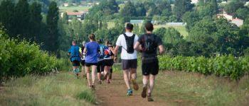 Course à pied nature Haute-Goulaine