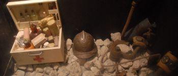 L'abri anti-bombes Lorient