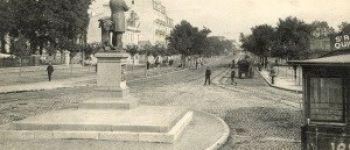 Visite de quartier : le cours de Chazelles Lorient