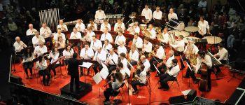 Concert de l'OHC Challans Nantes