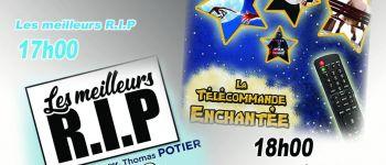 Théâtre en langue des signes Rennes