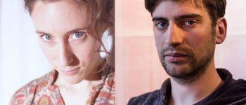 « À suivre » avec Annabelle Verhaeghe et Théo Robine-Langlois Nantes