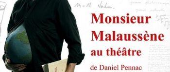 Monsieur Malaussène au théâtre Cordemais