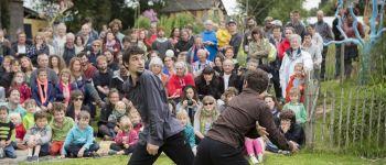 Festival Circonova : Accroche-toi si tu peux Quimper