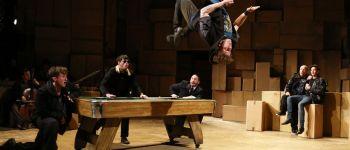 The Beggar's Opera Quimper