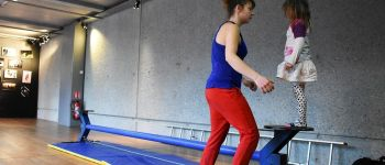 Circonova : atelier d'initiation au cirque Quimper