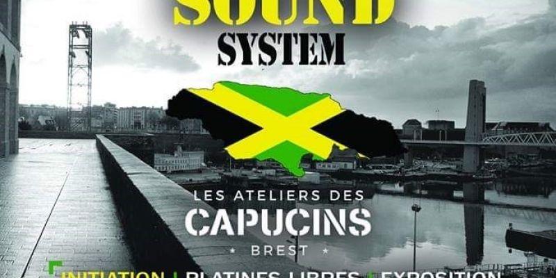 The Story of Reggae Sound System par Boboss Sound System