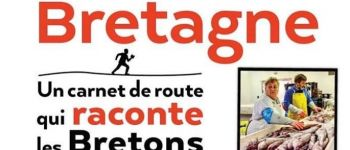 Dédicace, Benjamin Keltz «J\ai rencontré la Bretagne» Rennes