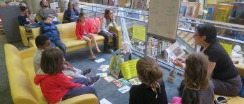 Atelier philo 5/8 ans Dialogues enfants Brest
