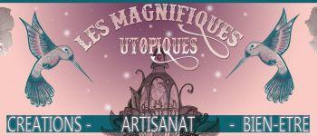 Marché de créateurs et artisans de la région nantaise Nantes