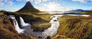 Des places disponibles pour le voyage en Islande en juillet 2019 Lorient