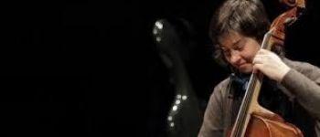 Bach, les Suites pour Violoncelle par Elena Andreyev Rennes