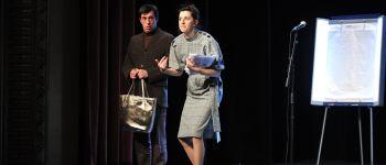 Songs, la songs fabric : théâtre, humour, chanson Savenay