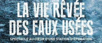 La vie rêvée des eaux usées Corcoué-sur-Logne