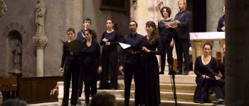 Ensemble vocal SEGUIDO Rennes