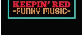 Keepin\ Red (Funk Rock) Nantes