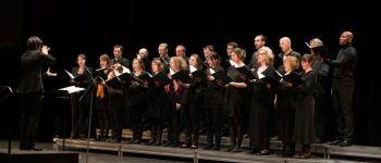 Odyssée par chœur de chambre du Conservatoire de Nantes Nantes
