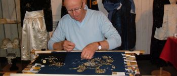 Stage broderie Le Croisic