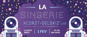 La Singerie Brest