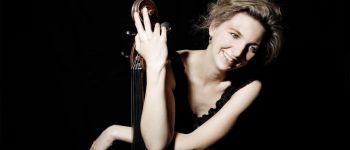 Boccherini à Madrid, Ophélie Gaillard et l'Ensemble Pulcinella Lanester